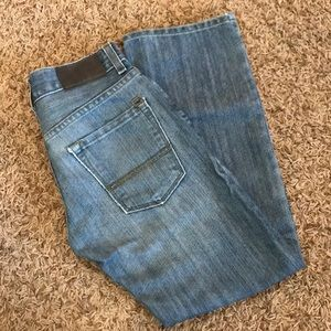 Levi's Denim slim straight